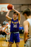 Gallery: Boys Basketball Issaquah @ Redmond